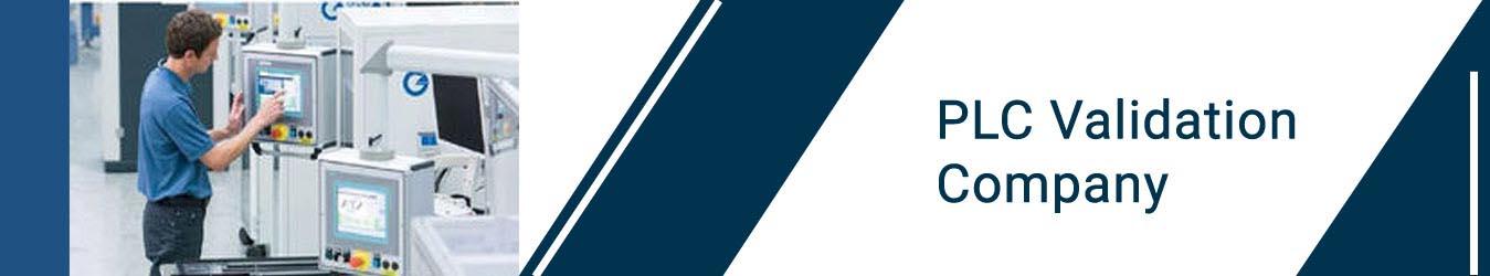 PLC validation company