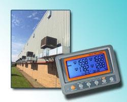 MHRA compliant temperature mapping