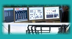 PLC and SCADA Programming